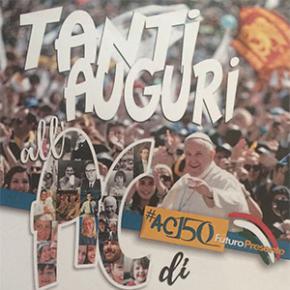 L'Azione Cattolica di Salgareda compie 96 anni!!