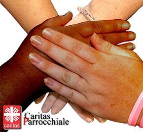 Le attività svolte dal Gruppo Caritas durante l'anno sociale 2014