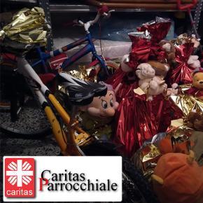 La quarta domenica di Avvento per il Gruppo Caritas