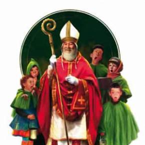 San Nicolò a Salgareda venerdì 5 dicembre 2014
