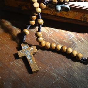 Recita del Santo Rosario giovedì 19 febbraio 2015