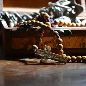 Recita del Santo Rosario giovedì 18 giugno 2015