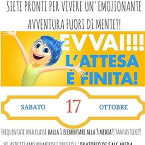 Festa del Ciao! Sabato 17 ottobre 2015