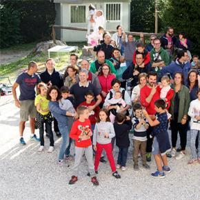 Campo Famiglie 2016