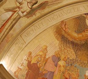 Disposizioni e regole per partecipare alla Santa Messa nella nostra chiesa