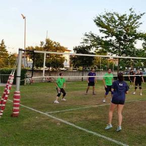 Settimana della Comunità 2015 - Lo sport vero, momento di unione