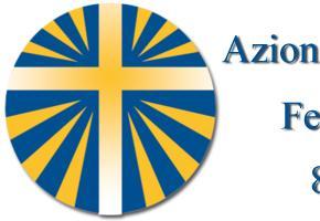 La Festa dell'Adesione 2017 dell'Azione Cattolica di Salgareda