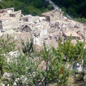 Domenica 18 settembre 2016 colletta in tutte le chiese d'Italia